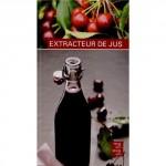 Extracteur de jus d'Emmanuelle Andrieu